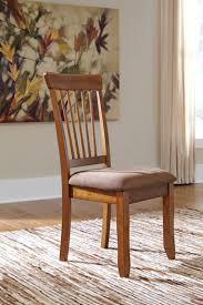 Dining Upholstered Side Chair By Ashley Furniture