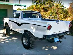 57 FORD RANCHERO 4x4 Custom | 1/2 Truck | Pinterest | 4x4, Ford And ... Cdon Skelly Classic Trucks The 195758 Ford Ranchero 57 Truck Light Wiring Enthusiast Diagrams 1969 F250 Pickup 360 V8 Youtube 0914 F150 Paramount 570180 Front Bumper Ebay Floppy Photos 1957 F350 Hot Rod Network 2018 Trucks Link To Telogis Via Sync Connect Ford F100 Google Search Cars Pinterest Features 5760 Truck Pics Page 12 Hamb F100 Tags Legend Lime Stepside Styleside