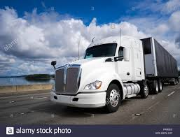 100 How Wide Is A Semi Truck Powerful Big Rig Day Cab For Local Delivery Merican Make Semi Truck