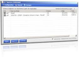 bureau d ordre upcdg portail dédié aux centre de gestion produits signature