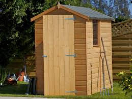 Cheap Shed Cladding Ideas by How To Build A Wooden Shed Help U0026 Ideas Diy At B U0026q