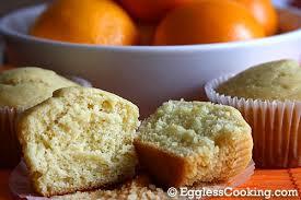 Easy Eggless Vanilla Cupcakes