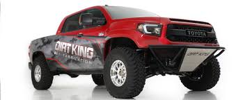 100 Frontier Truck Accessories Dirt King Fabrication Suspension Systems And OffRoad