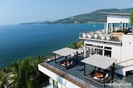 100 Cape Siena Sienna Phuket Hotel Villas Tommy Ooi Travel Guide