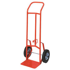 XWC-210340,DOLLY DOLLIES,Drum/Hand Truck 700lbs Capacity,Masterman's