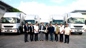 Mitsubishi Philippines Secures 270-unit Truck Deal With Metropac ... Mitsubishi Fuso Truck Cacola Egypt Canter Light Commercial Vehicle 11900 Bas Trucks 1999 Used Shogun At Penske Commercial Vehicles New Mitsubishi Fuso Shogun Fs430s7 2008 75000 Gst For Sale Star Fe160 Mj Nation Studio Rentals By United Centers West Coast Mini 2012 Stock1836 Freight Semi With Logo Driving Along Forest Stock Buses Sale In Nz Wikipedia 7c15 Pinterest
