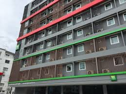 Hotel Ibis Styles Bangkok Sukhumvit 50