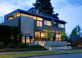 100 E Cobb Architects Seattle Modern Home Tour 2014 At A Glance Seattle Met