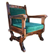 Antique Gothic Victorian Heavy Carved Oak Throne Lounge ... Solid Peroba De Rosa Heavy Wood Rocking Chair Fniture Fascating Amish Chairs With Interesting Bz Kd20n Classic Wooden Childs Porch Rocker Natural Oak Ages 37 Lovely American Vintage Oak Antique Dexter Ash Duty Used For Sale Chairish Bent Style Jack Post Childrens Patio Of America Oria Brown Hardwood Michigan State