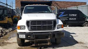 Ford F650 Dump Truck - Used Ford F650 For Sale In Chicago, Illinois ... Ford F650 Dump Trucks In California For Sale Used On 1996 Truck Top A Mediumduty With A Flickr For Sale In Chicago Illinois Buyllsearch 2012 First Test Motor Trend Lake Worth Tx 2001 Ford Cab With 10 Foot Alinum Dump Body Auction 2000 Dump Truck Item Dx9271 Sold December 28 2008 Red Super Duty Xlt Regular Cab Chassis 2004 Crew Flatbed 2017 11 Royal Equipment