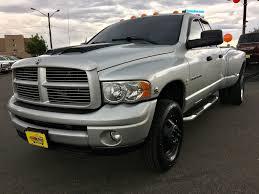 2003 Dodge RAM 3500 For Sale In D CO 3D7MU48C33G797037