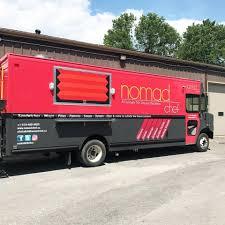 100 Taco Trucks Near Me The Nomad Chef Torontofoodtrucks Venture Food