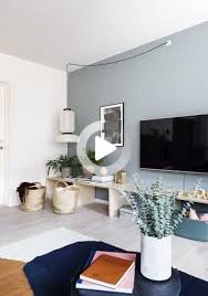 see how the stylist transformed this room for oasis