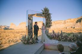 100 Aman Resorts Utah DJ Tisto Gets Married In The Middle Of The Desert Vogue