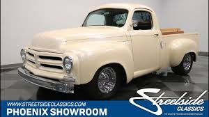 100 1949 Studebaker Truck For Sale 1956 Pickup Restomod For Sale 0699 PHX