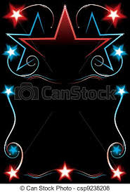 Celebration Background Poster Design For Party Or Other Vector
