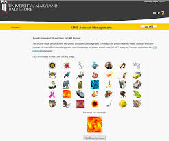 Umd Help Desk Jobs by Creating A Umid And Password University Of Maryland Baltimore