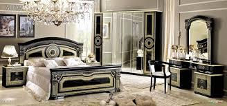 wunderschöne schwarze schlafzimmer möbel schwarz