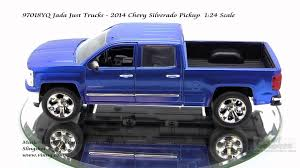 Chevy Pickup Truck Models Awesome Yq Jada Just Trucks 2014 Chevy ...