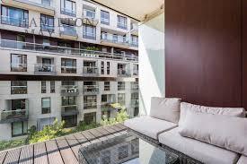 100 Elegant Apartment Apartment In Warsaws Powile Wybrzee
