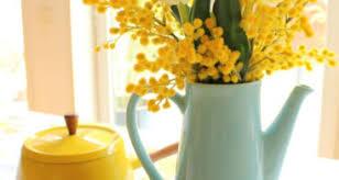 Delightful Kitchen Decor Lemons