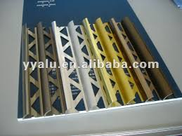 Tile Stair Nosing Trim by Aluminium Ceramic Tile Trim Flooring Profile Stair Nose Buy
