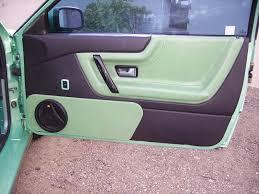 refaire siege voiture mes réalisations sellerie intérieur préparation esthétique