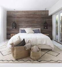 une chambre style scandinave design d intérieur décoration