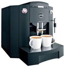 Jura Impressa XF50 Coffee Machine