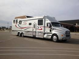 2003 Kingsley Coach Custom RV Toy Hauler W 2 Slides 48ft In Minnesota