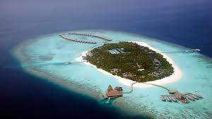 100 Anantara Villas Maldives Kihavah By Resorts In The