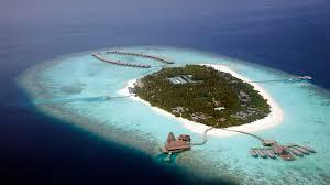 100 Anantara Kihavah Villas By Resorts In The Maldives