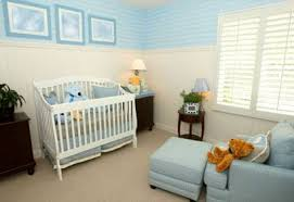 préparer chambre bébé préparer la chambre de bébé