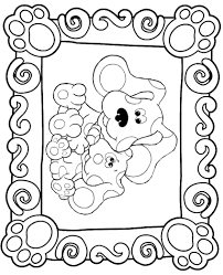 Index Of Coloriagesheros TvBlues Clue