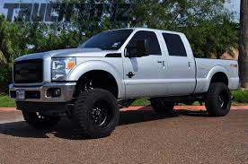 TRUCK TOYZ SUPERDUTY'S « Icon Vehicle Dynamics –