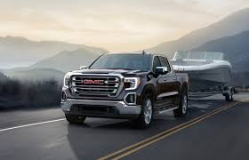GMC Shows Off 2019 Sierra With Carbon-fibre Bed, Two-piece Tailgate ... Gmc Sierra Denali 3500hd Deals And Specials On New Buick Vehicles Jim Causley Behlmann In Troy Mo Near Wentzville Ofallon 2017 1500 Review Ratings Edmunds 2018 For Sale Lima Oh 2019 Canyon Incentives Offers Va 2015 Crew Cab America The Truck Sellers Is A Farmington Hills Dealer New 2500 Hd For Watertown Sd Sharp Price Photos Reviews Safety Preowned 2008 Slt Extended Pickup Alliance Sierra1500 Terrace Bc Maccarthy Gm
