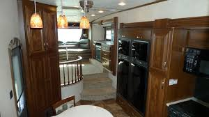 Fifth Wheel Campers With Front Living Rooms by 5 Wheel Front Living Room Cougar Rv Travel Trailer Fifth Area