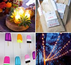 Backyard Bbq Decoration Ideas by The Ultimate Guide For Hosting A Backyard Bbq