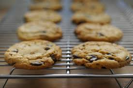 The Best Chocolate Chip CookiesEver