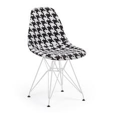 IMS METAL Chair Upholstered Houndstooth - SKLUM Ward Bennett Bumper Office Chair In Houndstooth Brickel Associates Mesh Chairs House Decor Ocjylmb Wlbk Lombardi Midcentury Modern Adjustable With Swivel Walnut And Black By Lumisource Parlour Scotty Upholstered Accent Multiple Colors Patterened Traditional 39 Recliner Poppy Mathis Kardiel Amoeba Ottoman Azure Twill Seymour Designed Charles Wilson For King Living Copper Grove Boulogne Classic Swoop Ebony Fabric Upholstery Medium Opal Batik Capisco Ergonomic Saddle Seat Standing Desk Height Puls Base University Of Alabama Elite