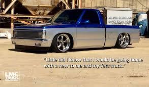 100 Austin Truck Accessories 1992 Chevy S10 H LMC Life
