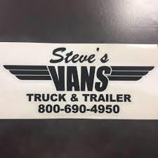 Steve's Vans & Accessories Unlimited - Home | Facebook