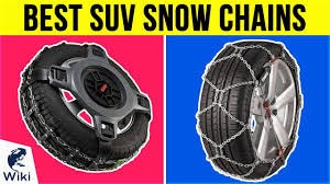 100 Snow Chains For Trucks 8 Best SUV 2018 YouTube