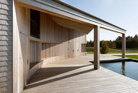 100 Mary Ann Thompson Ann Refurbishes And Extends Shingled Cove House In