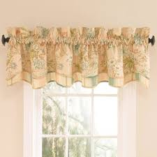 Valances Curtains For Living Room by Swag Curtains For Living Room Waverly Window Valances Living Room