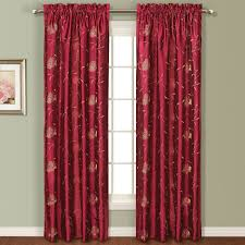 Kmart Double Curtain Rods by Country Living Curtains Kmart Curtain Ideas