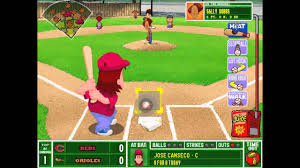 Backyard Basedball - YouTube Backyard Baseball Was The Best Computer Game Thepostgamecom 1992 Sports Card Review Prime Pics Magazine Inserts Ken Griffey Jr Price List Supercollector Catalog Ccinnati Reds Swing Batter Pinterest Got Inducted To The Hall Of Fame Fun Night My 29 Best Images On Griffey 15 Things That Made Coolest Seball Player Ever 10 Iso Pcsx2 Download Sspp Psp Psx Games You Played As A Kid Jrs First Si Cover Httpnewbeats2013webnodecn
