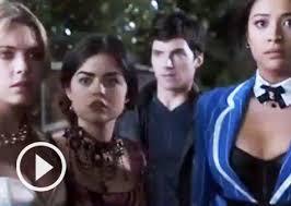 Pll Halloween Special Season 3 by Pretty Little Liars Season 4 Two Hour Long Halloween Special