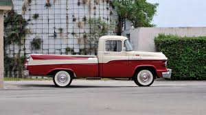 1959 Dodge Sweptside Pickup | T251 | Kissimmee 2014 1959 Dodge Sweptside Pickup Stock 815589 For Sale Near Columbus Buy Used D100 Sweptline Rat Rod Shortbed Hemi Mopar Lil Trucks Advertising Art By Charles Wysocki 1960 Blog To Keep Up With The Chevy Cameo Carri Flickr Power Giant D200 Panel Van Antique And Classic Mopars Pinterest Fargo Dodge Trucks Vans 1958 Wagon For Sale Youtube T207 Kissimmee 2011 Autolirate Pickup Truck 16 X 24 Websitejpg