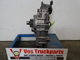 SCANIA SCANIA RETARDER N.T Gearboxes For Truck For Sale From The ...